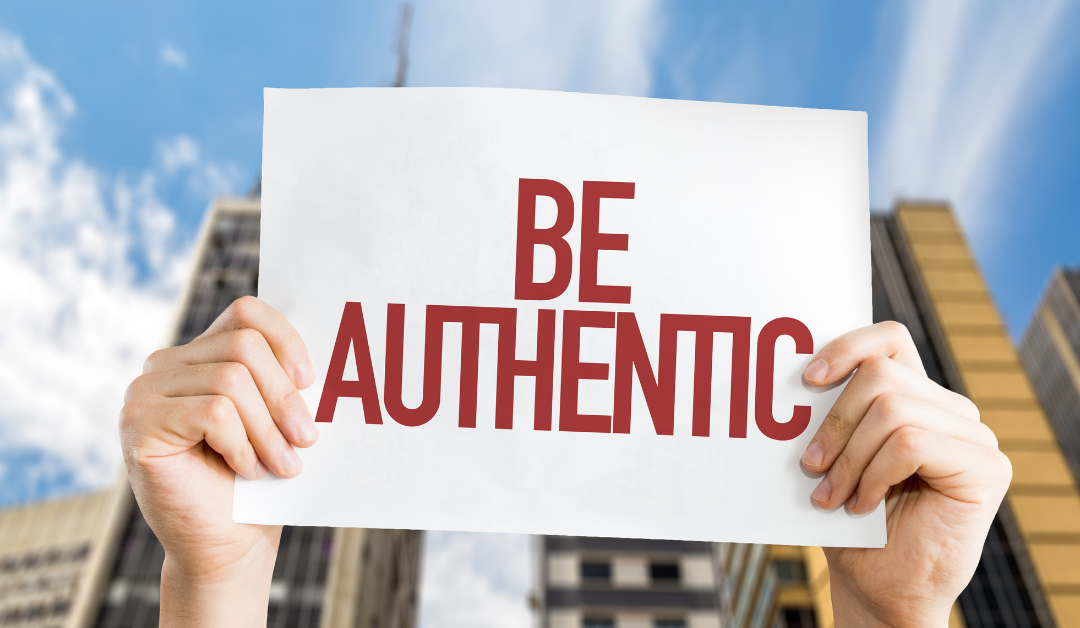 How to stay authentic in the podcasting industry