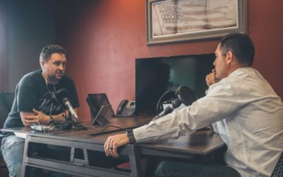 9 Impactful Questions to Keep your Podcast Guest Talking